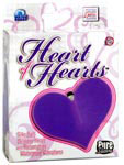 Heart of Hearts - Purple