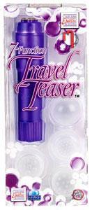 7-Function Travel Teaser - Purple