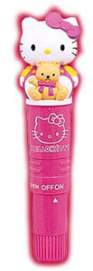 Hello Kitty Pocket Rocket