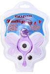 Romance Enhancing FlutteRing - Purple