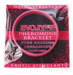 Pheromone Women's Bracelet - Pink