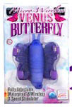 Micro-Wireless Venus Butterfly - Purple