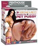 Penthouse Pet Collection Veronica Ricci