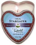 Earthly Body 3-In-1 Candle 4.7 oz Stargazer