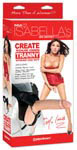 Mia Isabella Create Your Own Tranny Strap-On