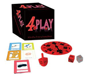 4 Play Game