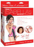 Mia Isabella Fantasy TS Love Doll