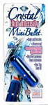 Crystal High Intensity Mini Bullet - Blue