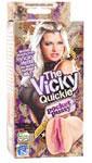 Vicky Vette UR3 Pocket Pussy