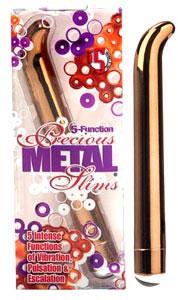 5-Function Precious Metal Slims Slenger G - Bronze