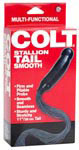 Colt Stallion Tail Smooth