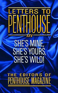 Letters To Penthouse XXV