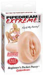 Pipedream Extreme Beginner's Pocket Pussy