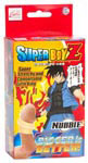 Super Boyz Anime Girth Ring Nubbie (single)