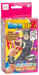 Super Boyz Anime Girth Ring Swirl (double)