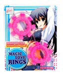 Magic Love Rings - Pink