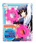 Magic Love Rings - Pink