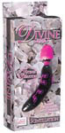 Divine Scintillation Massager - Pink