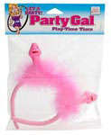 Party Gal Play Time Tiara