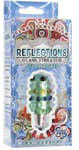Reflections Lil Pleasures Glass Vibrator -