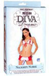 Vac-U-Lock Diva Dreams Naughty Nurse