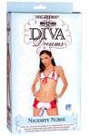 Vac-U-Lock Diva Dreams Naughty Nurse