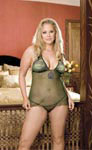 2 pc Welcome Home Camisole Set Queen
