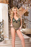 2 pc Welcome Home Camisole Set