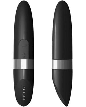 Lelo Mia Massager - Black