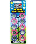Shag Factory Batteries 1.5 Volt Pack of 10