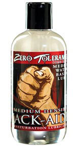 Zero Tolerance Jack-Aide Medium Density 4 Oz