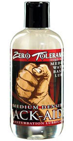 Zero Tolerance Jack-Aide Medium Density 8 Oz