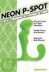 Neon Luv Touch P-Spot Stimulator - Green