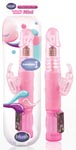 Mini Butterfly Stroker - Pink