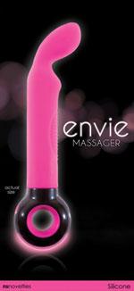 Envie G Spot Vibe - Pink