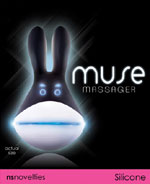 Muse Rechargeable - Black