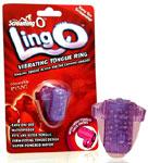 Screaming O Ling O Vibrating Tongue Ring