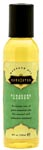 Pleasure Garden Aromatic Massage Oil 4 oz