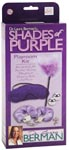 Berman Shades of Purple Playroom Kit