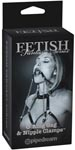 Limited Edition Fetish Fantasy O-Ring Gag &