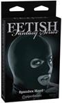 Limited Edition Fetish Fantasy Spandex Hood