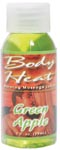 Body Heat  - 1 Oz Apple