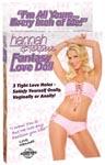 Hannah Harper Fantasy Love Doll