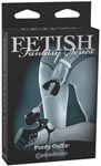 Limited Edition Fetish Fantasy Furry