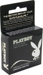 Playboy Lubricated - Box Of 3