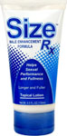 Size Rx Lotion - 4.5 Oz Tube
