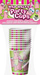 Wild Willy's Dare Cups  - 9 Oz Pack Of 10