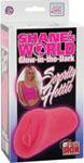 Shane's World Glow In The Dark Sorority Hotties Masturbator - Pink