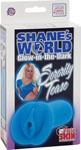 Shane's World Glow In The Dark Sorority Teases Masturbator - Blue