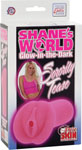 Shane's World Glow In The Dark Sorority Teases Masturbator - Pink
